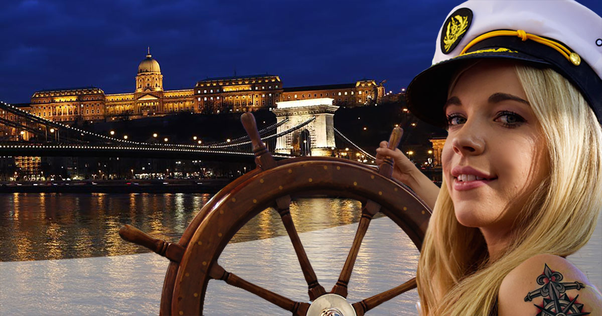 Budapest Boat Rentals