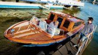 Dunarama boat boarding