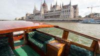 Dunarama boat internal image
