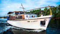 Thetis boat